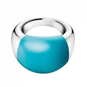 [カルバン クライン]Calvin Klein 腕時計 Jewelry Ellipse Ring KJ03NR010408 レディース
