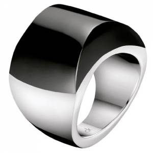[カルバン クライン]Calvin Klein 腕時計 Jewelry Sensory Ring KJ79AR010208 レディース