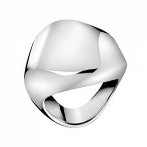 [カルバン クライン]Calvin Klein 腕時計 Jewelry Sensual Ring KJ85AR010106 レディース
