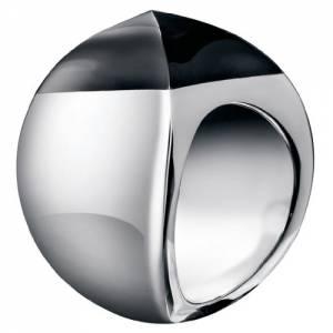 [カルバン クライン]Calvin Klein 腕時計 Jewelry Domed Ring KJ90AR310108 レディース