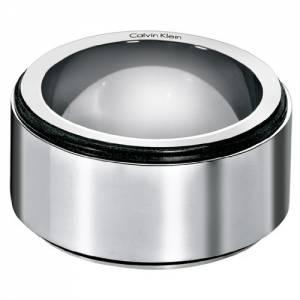 [カルバン クライン]Calvin Klein 腕時計 Jewelry Grade Ring KJ0GBR090110 メンズ