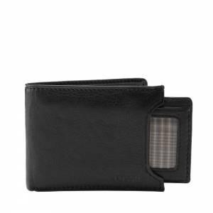 [フォッシル]Fossil 腕時計 Ingram Sliding 2 in 1 Wallet Black ML3288001 Ml3288001 メンズ
