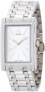 [カルバン クライン]Calvin Klein 腕時計 Refine Quartz Watch K4P21146 メンズ