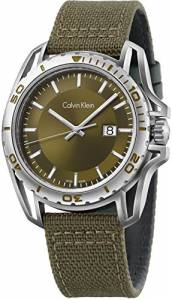 [カルバン クライン]Calvin Klein 腕時計 Earth Quartz Watch K5Y31XWL メンズ