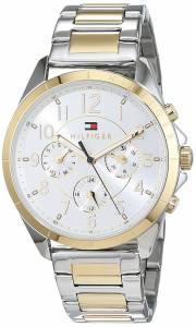 [トミー ヒルフィガー]Tommy Hilfiger 腕時計 RELOJ 1781607 MUJER 7613272190831