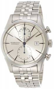 [ハミルトン]Hamilton 'Timeless Classic' Swiss Automatic Stainless Steel Casual Watch, H32416981