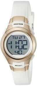 [アーミトロン]Armitron 腕時計 45/7012RSG レディース [並行輸入品]