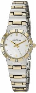 [アーミトロン]Armitron 腕時計 75/5361MPTT レディース [並行輸入品]