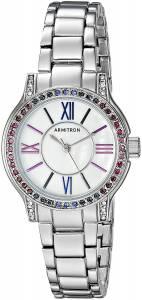 [アーミトロン]Armitron 腕時計 75/5371MPSVBL レディース [並行輸入品]