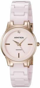 [アーミトロン]Armitron 腕時計 75/5348BHRG レディース [並行輸入品]