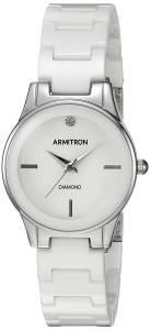 [アーミトロン]Armitron 腕時計 75/5348WTSV レディース [並行輸入品]