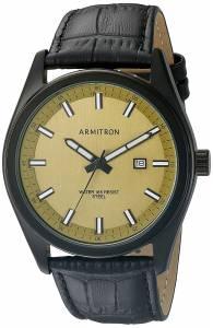 [アーミトロン]Armitron 腕時計 20/5087GDTIBK メンズ [並行輸入品]
