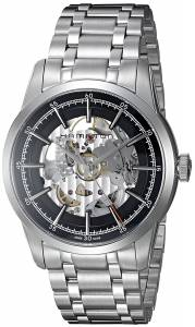 [ハミルトン]Hamilton 'Timeless Classic' Swiss Automatic Stainless Steel Casual Watch, H40655131
