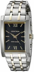 [アーミトロン]Armitron 腕時計 20/5112BKTT メンズ [並行輸入品]
