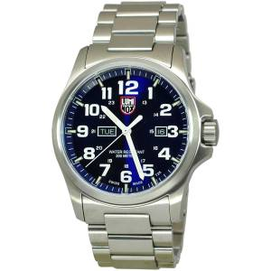 [ルミノックス]Luminox *Brand New* ATACAMA FIELD DAY DATE 1920 SERIES Watch Model: LUM0012