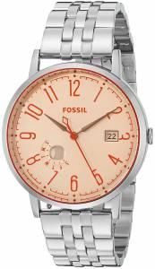 [フォッシル]Fossil  Vintage Muse ThreeHand Date Stainless Steel Watch ES3957 レディース