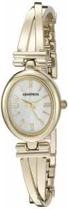[アーミトロン]Armitron 腕時計 75/5325MPGP レディース [並行輸入品]