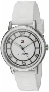 [トミー ヒルフィガー]Tommy Hilfiger Quartz Stainless Steel and Silicone Casual 1781667