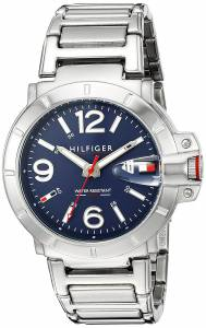 [トミー ヒルフィガー]Tommy Hilfiger Quartz Stainless Steel Casual Watch, 1791258