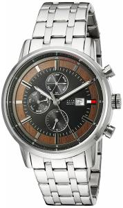 [トミー ヒルフィガー]Tommy Hilfiger Quartz Stainless Steel Casual Watch, 1791248