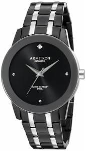 [アーミトロン]Armitron 腕時計 20/5074BKTB メンズ [並行輸入品]