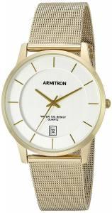 [アーミトロン]Armitron 腕時計 20/5123SVGP メンズ [並行輸入品]