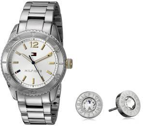 [トミー ヒルフィガー]Tommy Hilfiger Quartz Stainless Steel Casual Watch and 2770007