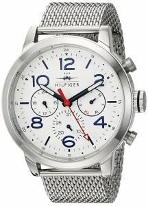 [トミー ヒルフィガー]Tommy Hilfiger  'JAKE' Quartz Stainless Steel Casual Watch, 1791233