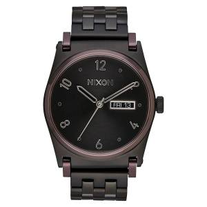 [ニクソン]NIXON 腕時計 Black/Plum The Watch by Nixon Jane [並行輸入品]