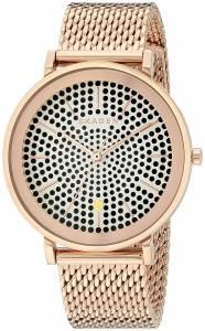 [スカーゲン]Skagen 腕時計 Hald Rose Gold Mesh Watch SKW2447 レディース