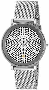 [スカーゲン]Skagen 腕時計 Hald Stainless Steel Mesh Watch SKW2446 レディース