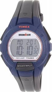 [タイメックス]Timex 腕時計 'Ironman' Quartz Resin Watch, Color:Grey TW5K94100 メンズ