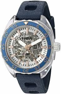 [フォッシル]Fossil 腕時計 Breaker Reveal Sport Automatic Silicone ME3124 メンズ