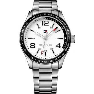 [トミー ヒルフィガー]Tommy Hilfiger 腕時計 Sport Quartz Watch 1791177 メンズ