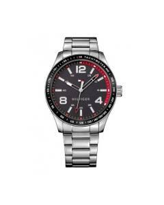 [トミー ヒルフィガー]Tommy Hilfiger 腕時計 Sport Quartz Watch 1791178 メンズ
