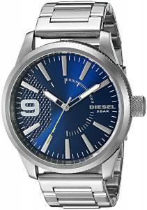 [ディーゼル]Diesel 腕時計 Rasp Stainless Steel Watch DZ1763 メンズ [並行輸入品]