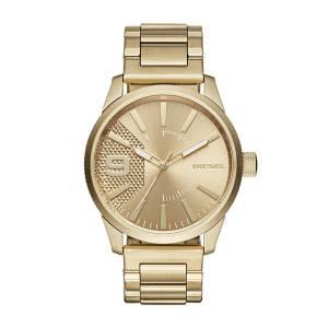 [ディーゼル]Diesel 腕時計 Rasp Gold Watch DZ1761 メンズ [並行輸入品]