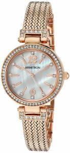 [アーミトロン]Armitron 腕時計 75/5386MPRG レディース [並行輸入品]