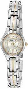 [アーミトロン]Armitron 腕時計 75/5324SVTT レディース [並行輸入品]