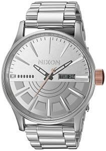 [ニクソン]NIXON  'Star Wars Phasma' Quartz Stainless Steel Casual Watch, A356SW2445-00