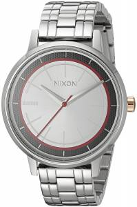 [ニクソン]NIXON  'Star Wars Phasma' Quartz Stainless Steel Casual Watch, A099SW2445-00