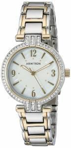 [アーミトロン]Armitron 腕時計 75/5377MPTT レディース [並行輸入品]