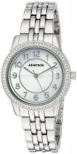 [アーミトロン]Armitron 腕時計 75/5398MPSV レディース [並行輸入品]