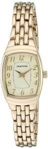[アーミトロン]Armitron 腕時計 75/5375CHGP レディース [並行輸入品]