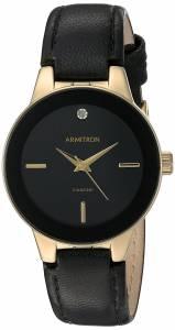[アーミトロン]Armitron 腕時計 75/5410BKGPBK レディース [並行輸入品]