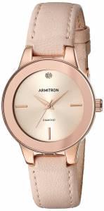 [アーミトロン]Armitron 腕時計 75/5410RSRGBH レディース [並行輸入品]