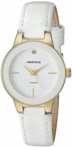 [アーミトロン]Armitron 腕時計 75/5410WTGPWT レディース [並行輸入品]