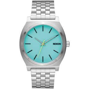 [ニクソン]NIXON Time Teller X Night Vision Collection Seafoam Lum Watch A0452460 A0452460