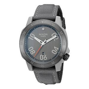 [ニクソン]NIXON 腕時計 THE RANGER watches A9422220 メンズ [並行輸入品]