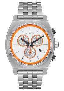 [ニクソン]NIXON The Time Teller Chrono Watch X Star Wars Collab Bb8 A972SW2606-00 A972SW2606-00